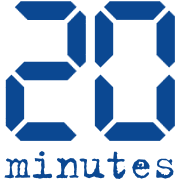 20 Minutes – Fake Off