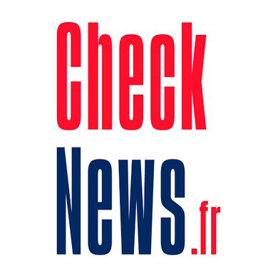 Libération - CheckNews