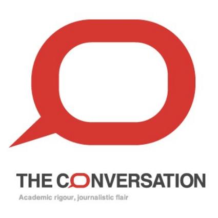 The Conversation Australia